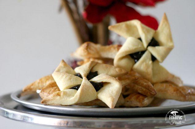 Finding Feasts - Finnish Prune Tarts - joulutorttu_15