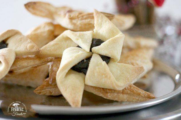 Finding Feasts - Finnish Prune Tarts - joulutorttu_21
