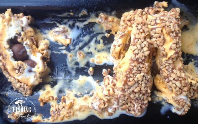 Finding Feasts - Gaytime and Malteser Dessert 7