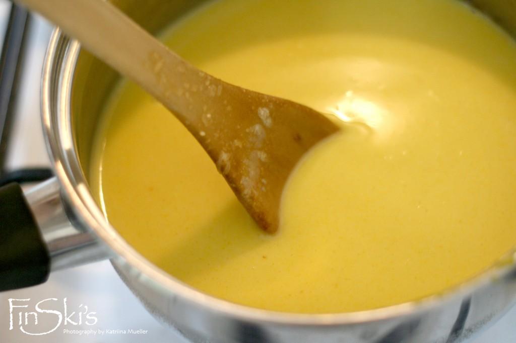 Finnish Mustard
