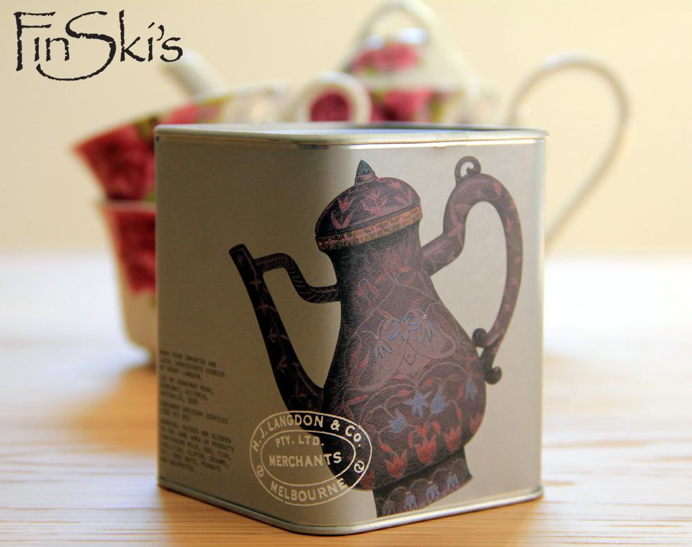 FinSki's Tea3