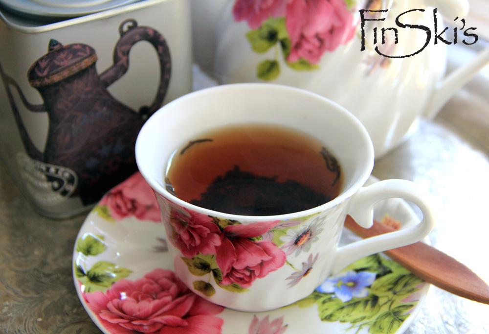 FinSki's Tea4