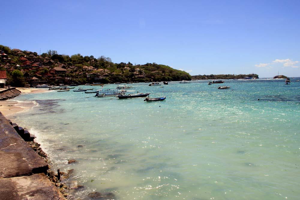 Nusa Lembongan Colour