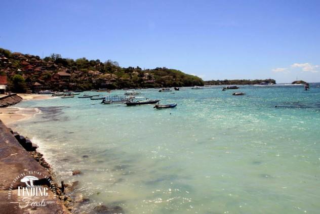 Finding Feasts - Nusa Lembongan