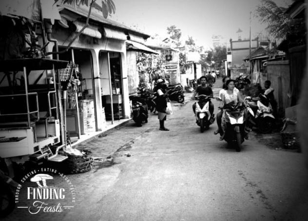 Finding Feasts - Nusa Lembongan Life